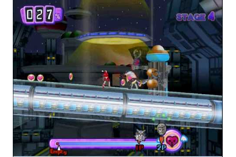 DreamMix TV World Fighters Yugo Gameplay - YouTube