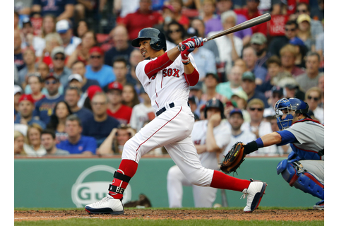 Red Sox lack support in first batch of MLB All-Star Game ...