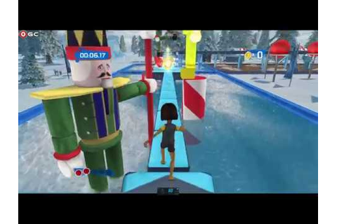 Wipeout 3 / The Game / Nintendo Wii / Gameplay FHD - YouTube