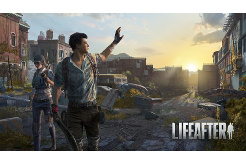 LifeAfter, NetEase's acclaimed iOS zombie apocalypse ...