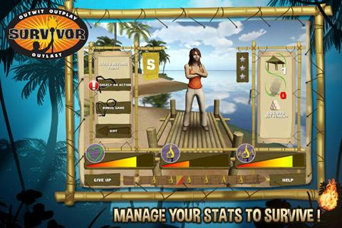 Survivor-Ultimate Adventure » Android Games 365 - Free ...