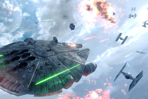 Star Wars Battlefront just revealed its coolest feature ...
