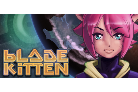 Blade Kitten on Steam