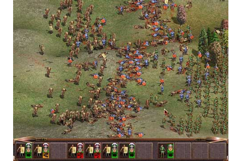 Legion Gold Strategic and Tactical war game set in Roman ...
