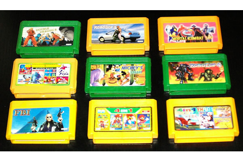 File:Dendy's games.jpg - Wikimedia Commons