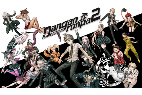 Danganronpa 2 Goodbye Despair Save Game | Manga Council