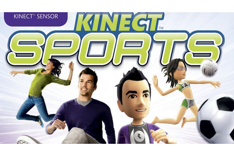 Kinect Sports - Lifestyle Debut Trailer | E3 2010 | HD ...