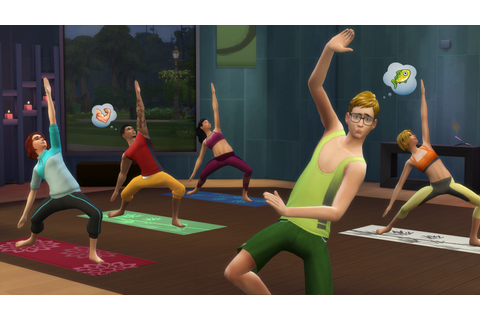 Les Sims 4 - Détente au spa - 7 choses à savoir - Game-Guide