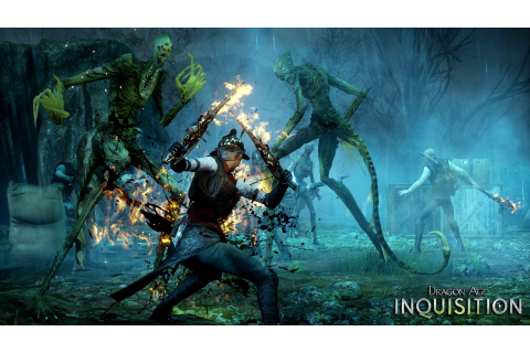 Dragon Age: Inquisition Game of the Year Screens