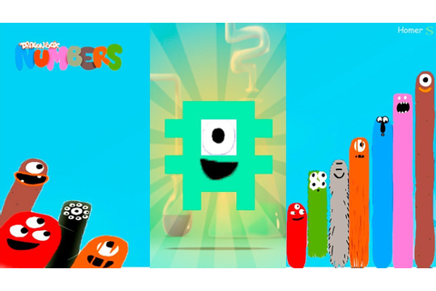 Fun Microbes Puzzles - Dragonbox: Numbers (iPad, iPhone ...
