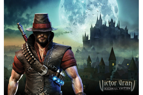 Victor Vran: Overkill Edition - Chatting with Haemimont on ...