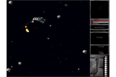 Tea Leaves: Playable Classics: Escape Velocity