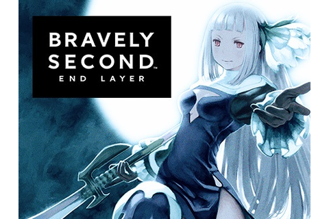 Bravely Second End Layer is Now Available! | PNP Games