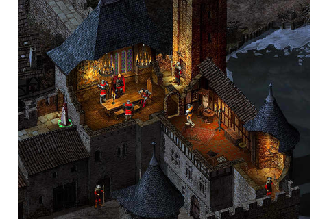 Robin Hood: The Legend of Sherwood | macgamestore.com