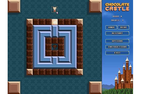 Chocolate Castle Download Free Full Game | Speed-New