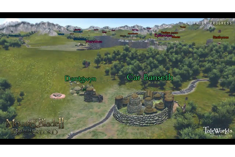 Mount and Blade II: Bannerlord Release Date, Trailer ...
