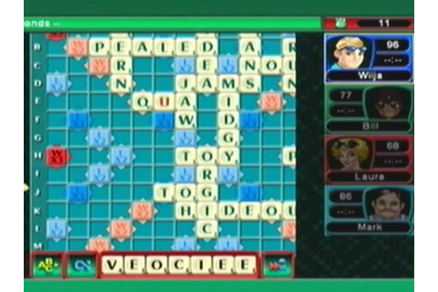 Scrabble 2007 Edition Free Download Full PC Game | Latest ...