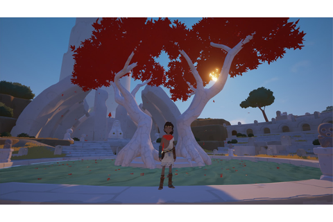 Darren's World of Entertainment: Rime: PS4 Review