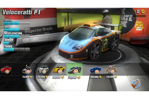 Get 50% Off 5 Great Racing Games | NVIDIA SHIELD Blog