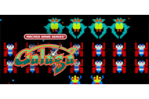 Save 50% on ARCADE GAME SERIES: GALAGA on Steam