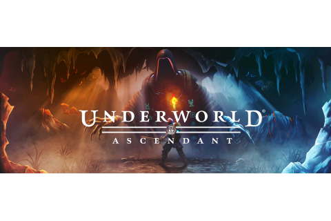Underworld Ascendant | 505 Games