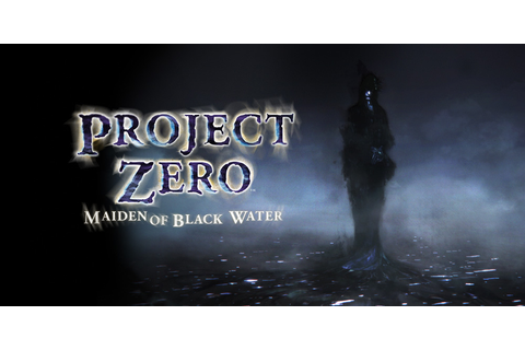 Project Zero: Maiden of Black Water | Wii U | Games | Nintendo