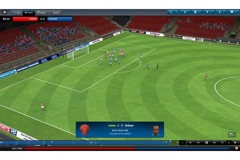 Free Download Football Manager 2014 Full Version