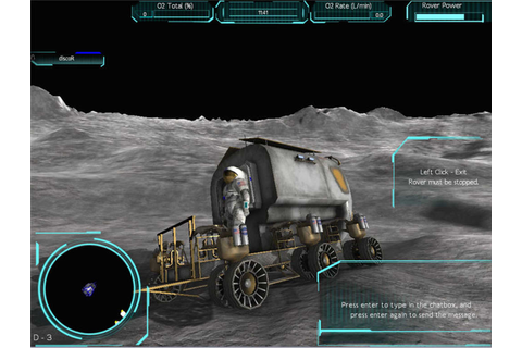 Moonbase Alpha - Download