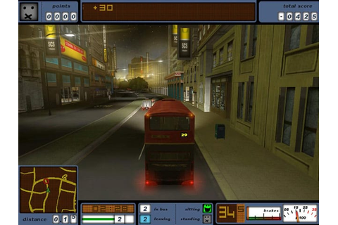 Bus Driver Game Download