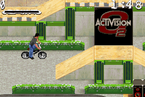 Mat Hoffman's Pro BMX 2 Download Game | GameFabrique