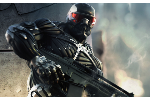 New Crysis 2 Game Wallpapers | HD Wallpapers | ID #8543