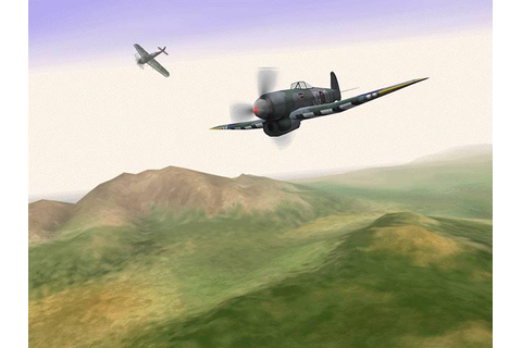 Fighter Squadron: The Screamin' Demons over Europe PC ...