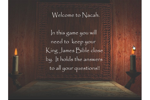 Nacah on Qwant Games