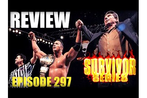 WWE Survivor Series (video game) - Wikipedia, Photos and Videos