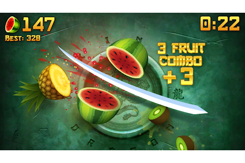 Fruit Ninja® - Android Apps on Google Play