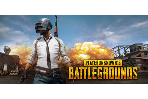 PLAYERUNKNOWNS BATTLEGROUNDS Free Download PC Game ...