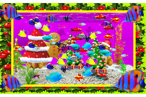 Aquarium Fish Tank Game: Amazon.de: Apps für Android