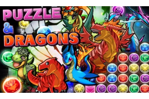 Tag - Puzzle And Dragons | Squackle.com! The Funniest Site ...
