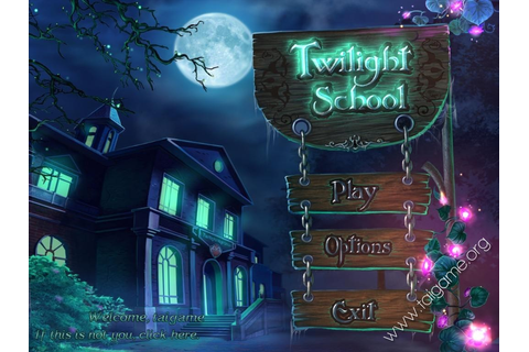 Twilight School - Download Free Full Games | Hidden Object ...