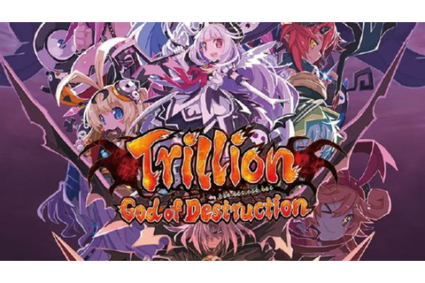 Trillion: God of Destruction - FREE DOWNLOAD CRACKED-GAMES.ORG