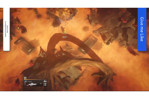 HELLDIVERS™ A New Hell Edition Gameplay (PC game) - YouTube