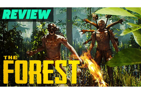 The Forest Review - YouTube