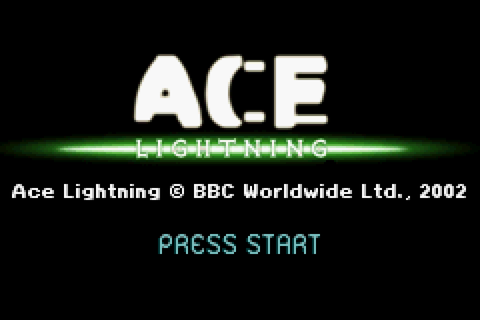 Ace Lightning Screenshots | GameFabrique