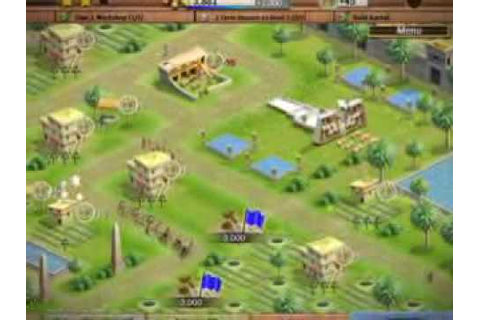 Empire Builder: Ancient Egypt - YouTube