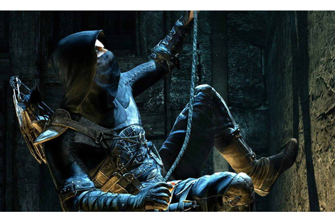 Thief confirmed for current and next-gen consoles