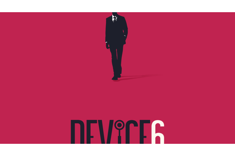 'Device 6' is a stylish mystery novel masquerading as a ...