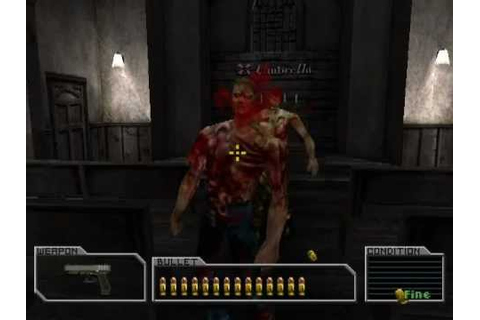 Ranking Every Resident Evil Game :: Games :: Galleries ...