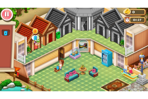 Resort Island Tycoon - Android games - Download free ...