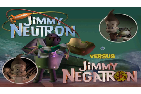 Pyramid - The Adventures of Jimmy Neutron: Boy Genius vs ...