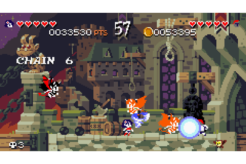 Curses 'N Chaos (PS Vita / PlayStation Vita) News, Reviews ...